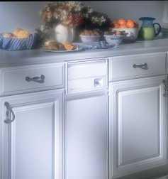 Drtiče kuchyňských odpadů