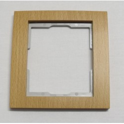 dřevěný rámeček ABB